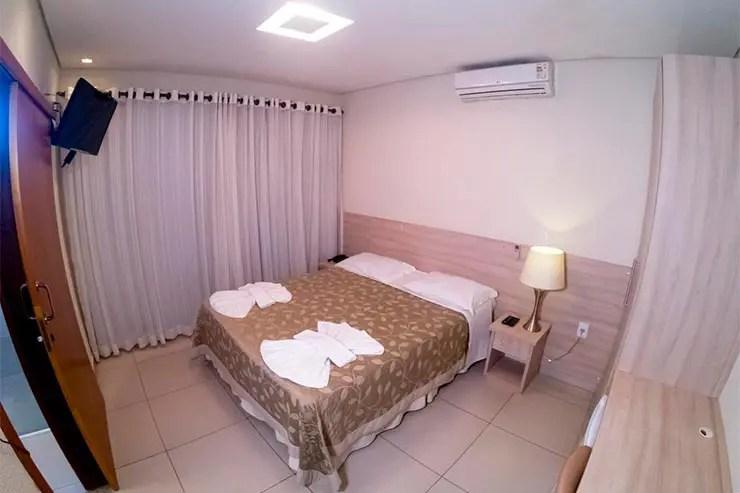 Hotéis e pousadas em Holambra: Villa de Holanda (Foto: Reprodução/Booking)