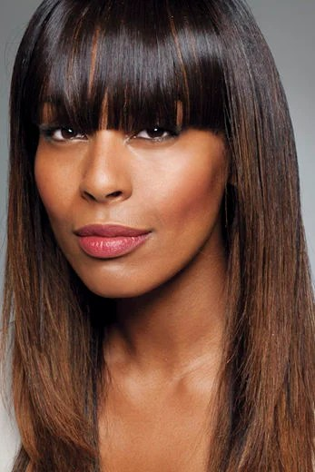 Hot Hair The Best Bangs For Your Face Shape Essence