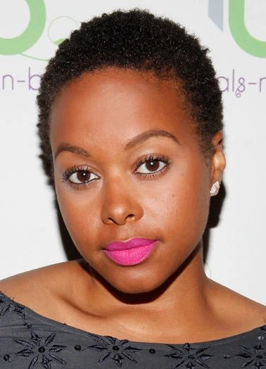 Hot Hair Ten Ways To Spice Up Your Big Chop Essence