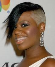hairstyle file fantasia's head-turning