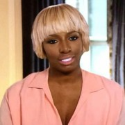 nene leakes debuts wig