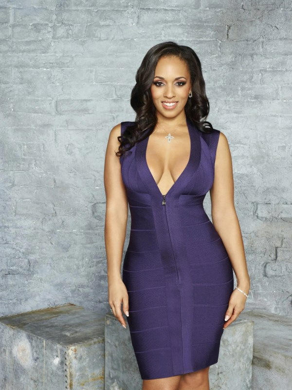 Melyssa Ford Survives Deadly Accident With 18-wheeler - Essence
