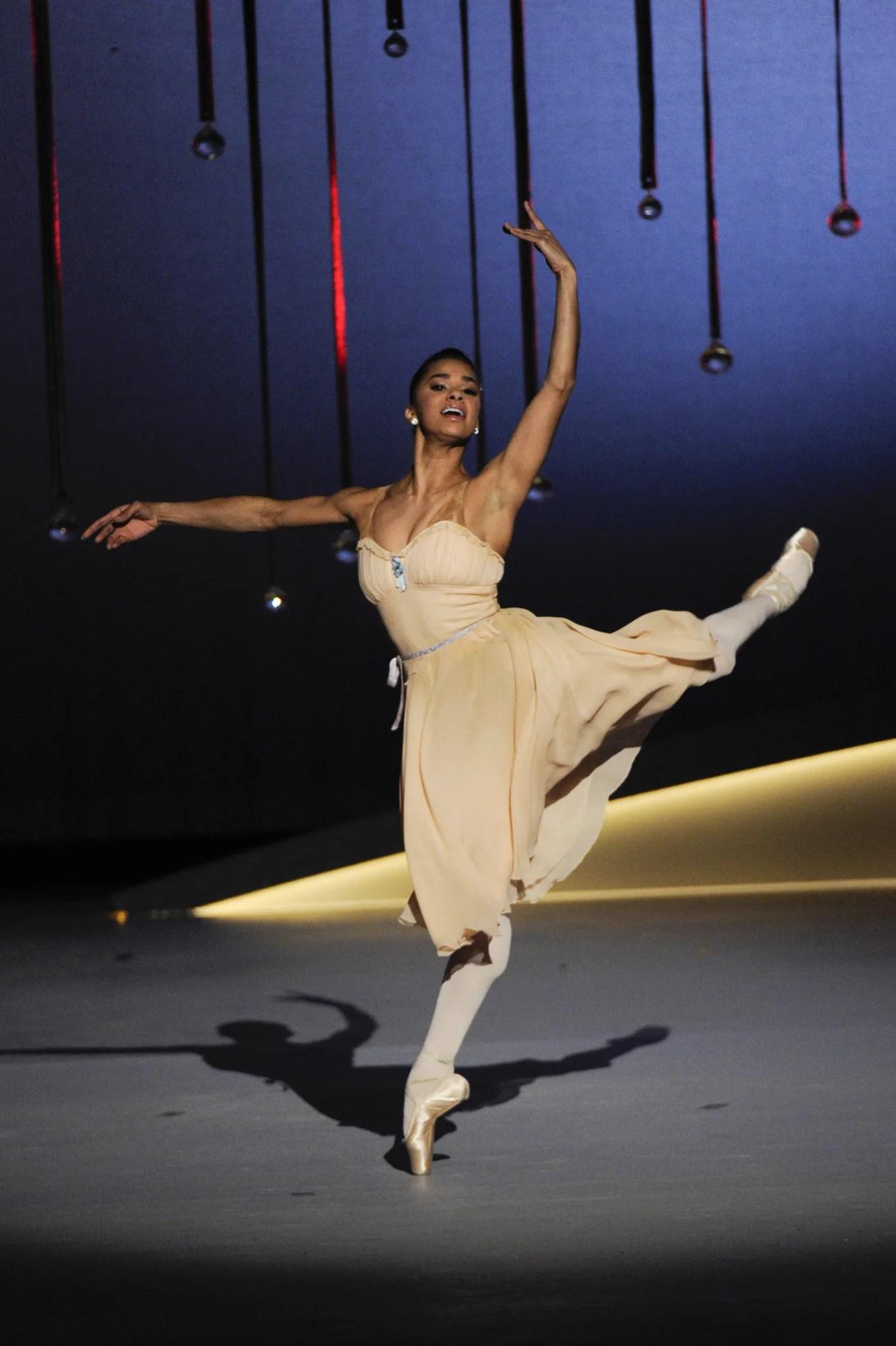 Misty Copeland Becomes First Black Principal Ballerina At