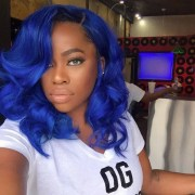 bold bright 40 hair colors