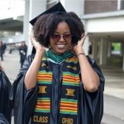 top ways slay in graduation
