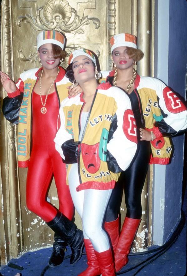 Beyonc Salt-pepa Halloween Costume 2016 - Essence