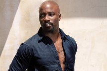 ' 'luke Cage' Mike