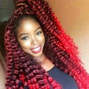 crochet braid hairstyles - essence