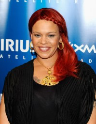 Black Celebs With Red Hair - Essence