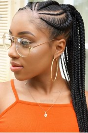 elaborate braid hairstyles