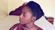 easy hairstyles 4c hair - essence