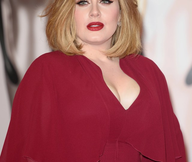Adele Wanted To Cast A Black Actor In Hello Video To Address Police Brutality