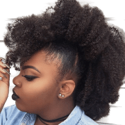 easy hairstyles 4c hair - essence