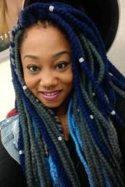 yarn twists inspiration - essence