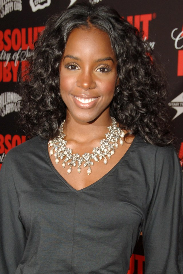 kelly rowland hairstyles - essence