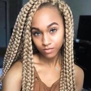 jumbo braids inspiration - essence