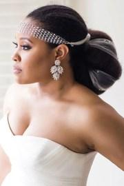 bridal hairstyles natural hair