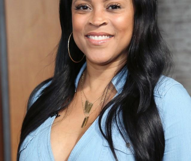 Despite The Bbw Drama Shaunie Oneal Hopes To Unite Women With Panel Series