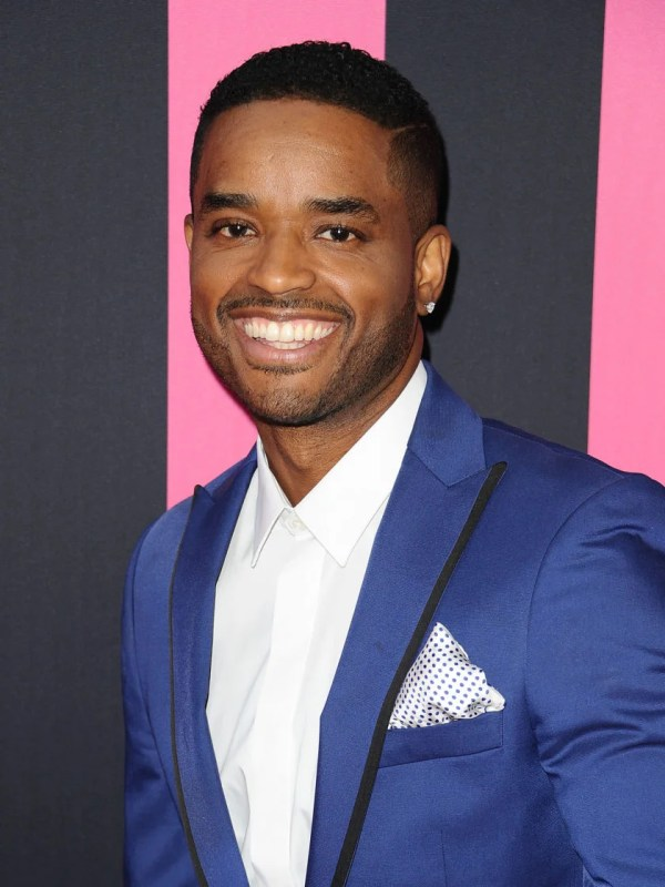 Larenz Tate And Wife Tomasina Expecting Fourth Child