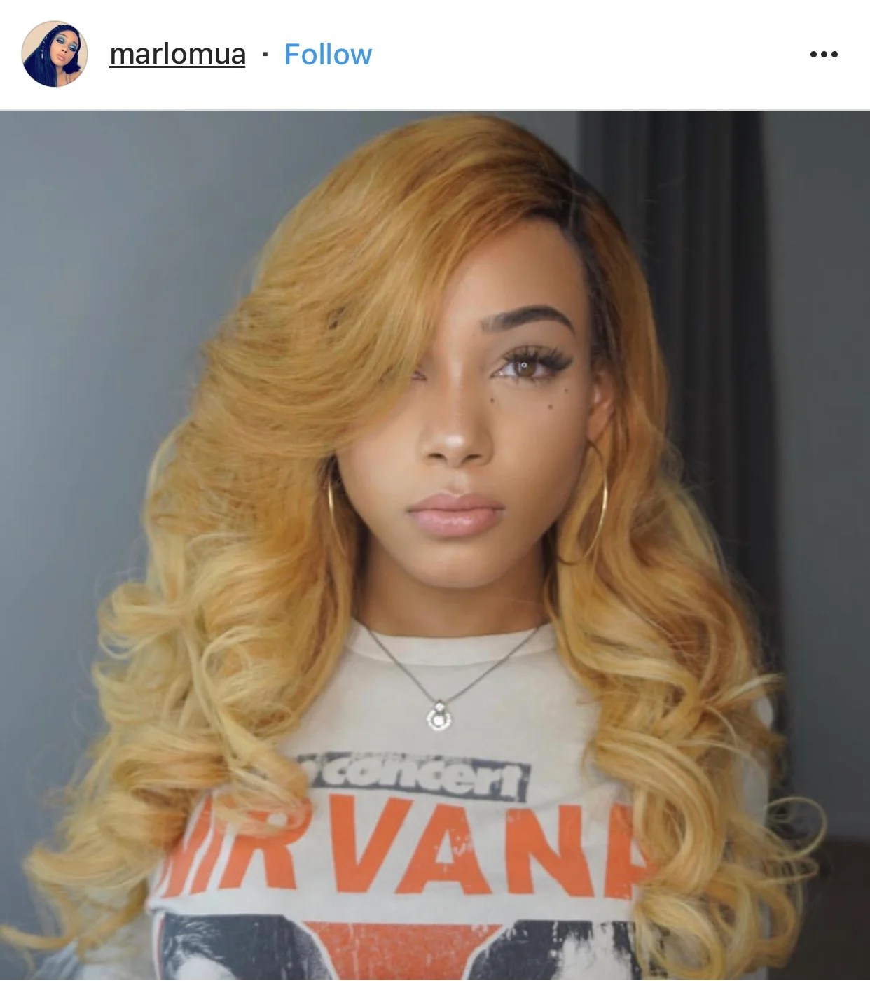 Blonde Hair On Black Women Essence