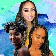 protective styles ' loving