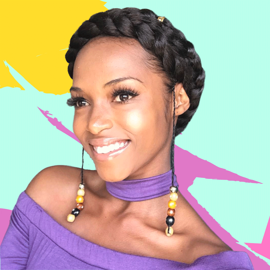 Protective Styles 101 These Simple 17 Natural Hair Tutorials Are