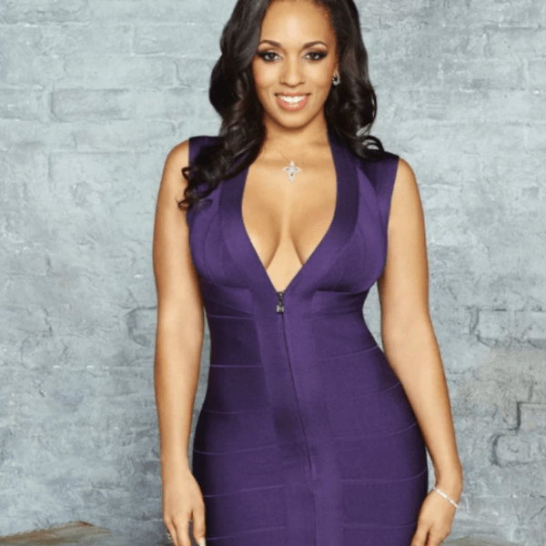 Melyssa Ford Shares Medical Update -death Accident - Essence