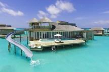 Swoon-worhty Overwater Honeymoon Bungalows - Essence