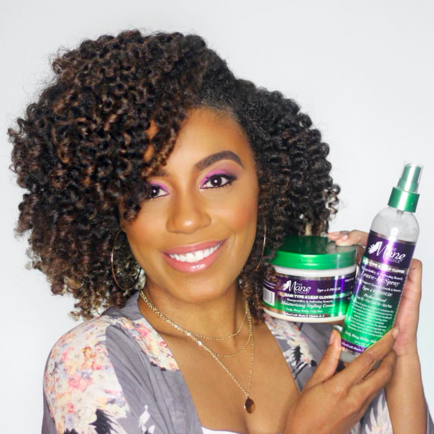 13 Natural Hair Influencers You Should Be Following On Instagram