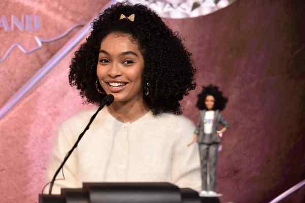 Flipboard Yara Shahidi Significance Of Barbie And Preparing 2020