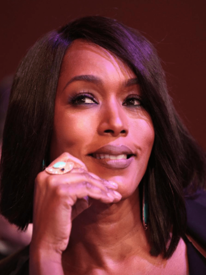 Angela Bassett Reveals She Was Fondled by Her Mum's Boyfriend When She was a Child
