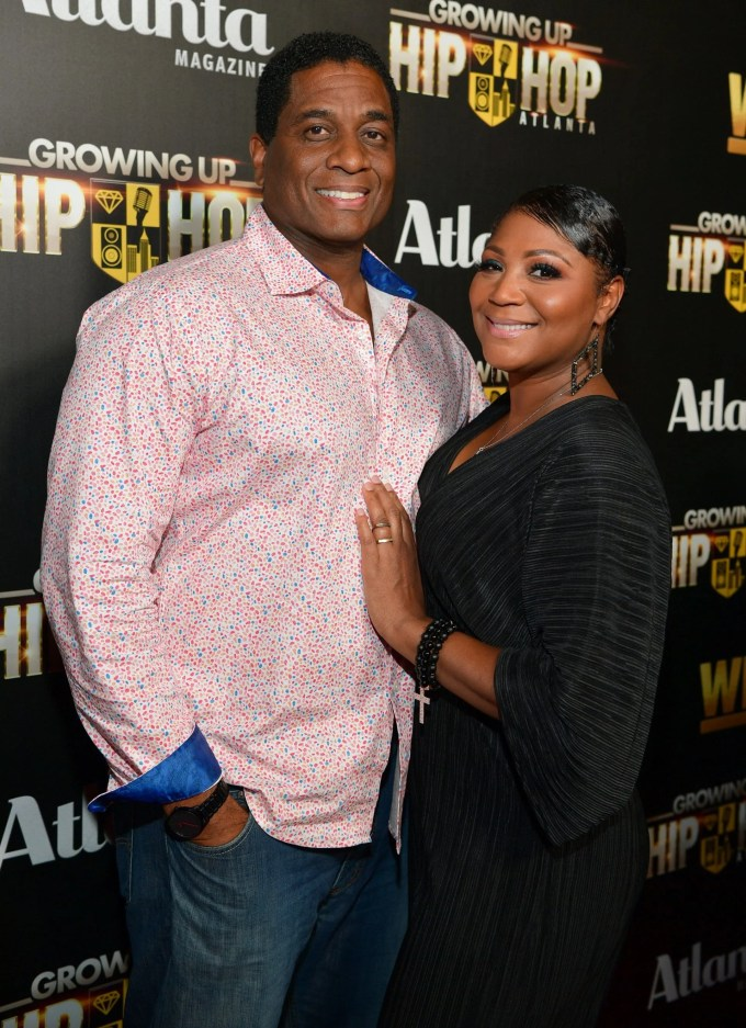 trina braxton talks finding love after the death of ex