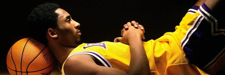 Image result for kobe laying on court with basketball