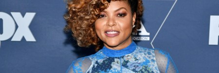 Taraji P. Henson Is Helping Those Affected By COVID-19 With Free Virtual Therapy Sessions
