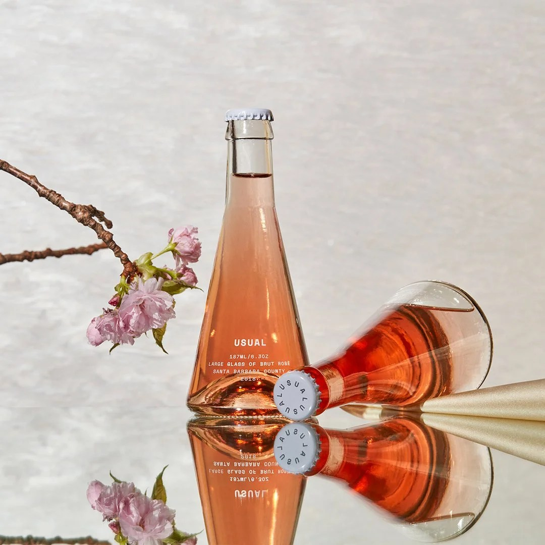 7 Wines You Need To Try For National Rosé Day - Essence
