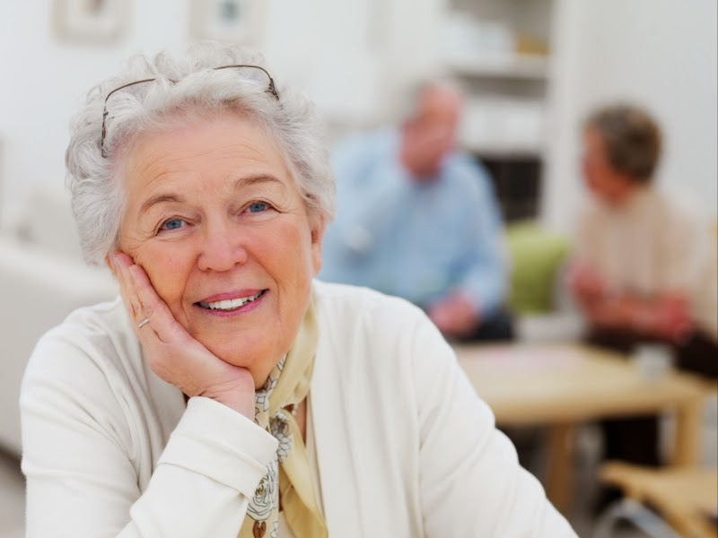 Adult home care in telford-shropshire