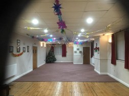 Essendine Village Hall - Christmas 2015 03