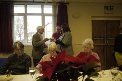 Essendine Village Hall - Essendine Luncheon Club 03