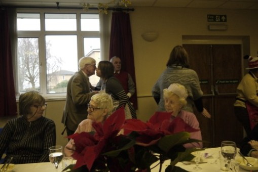 Essendine Village Hall - Essendine Luncheon Club 12