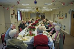 Essendine Village Hall - Essendine Luncheon Club 14