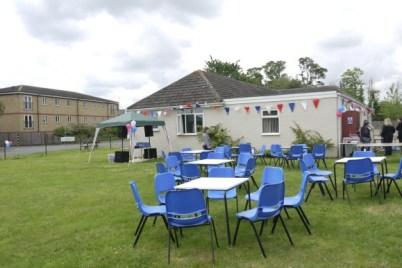 Essendine Village Hall - Photos of the hall 11