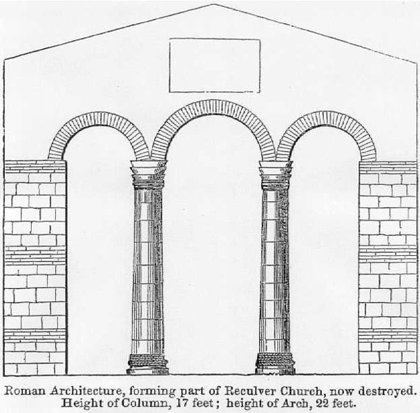 World Architecture Images- Anglo-Saxon architecture