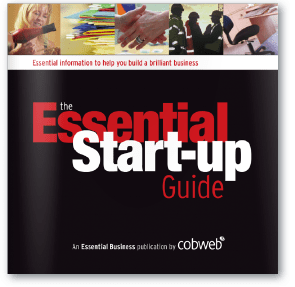 The Essential Start-up Guide