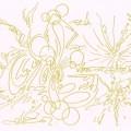 20180116ヒーリングアート・スピリチュアルメッセージアート