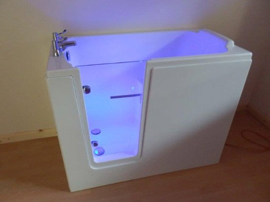Our Bath Spa Light Kits Are a Perfect Addition to Your Spa