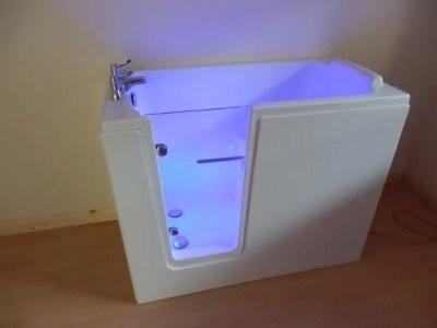 Bath Spa Lights Essential Bathing LTD