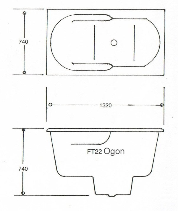 Ogon Japanese Spa Bath Technical