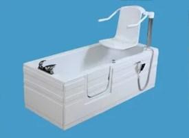Aventis Walk-in Lift Bath