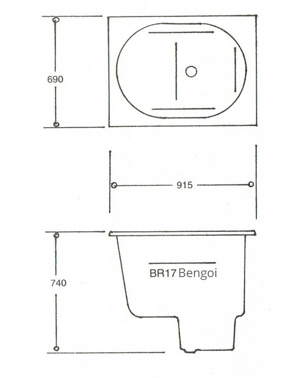 The Bengoi Bath Tech