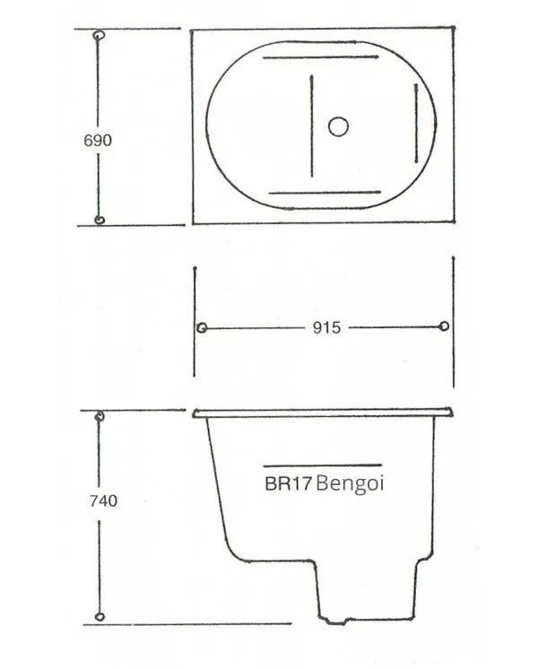 The Bengoi Bath Tech